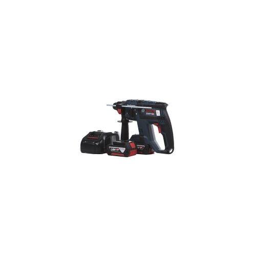Bosch Power Tools GBH 18 V-EC AKK  - Akku-Bohrhammer 2x5,0 GBH 18 V-EC AKK