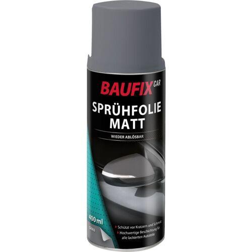 BAUFIX FELGENFOLIE GRAU - Baufix