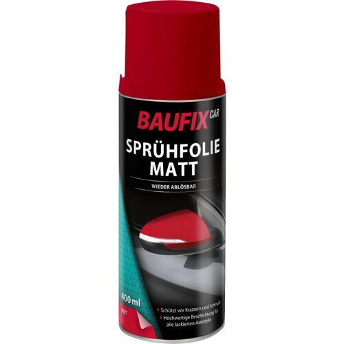 BAUFIX FELGENFOLIE ROT - Baufix