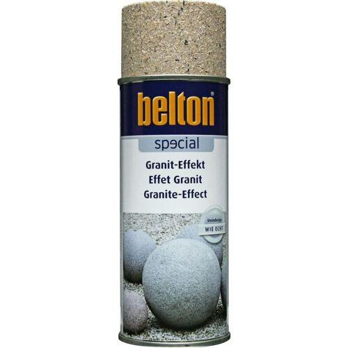 belton special Granit-Effekt Spray 400 ml, travertin-braun
