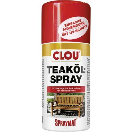 CLOU Teaköl-Spray 300 ml - Clou