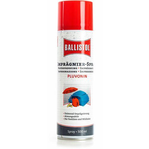 Ballistol Imprägnierspray für eine wasserdichte Randabdeckung (500 ml)