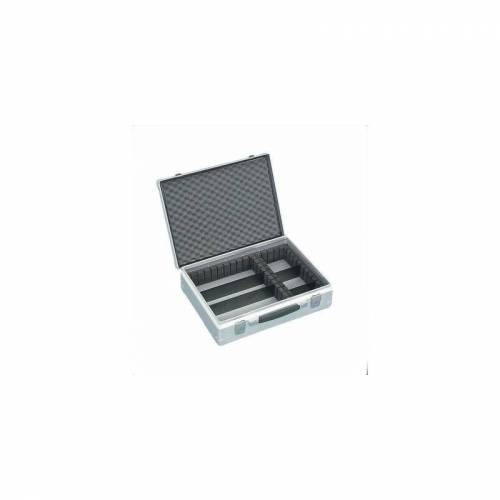 Zarges - Schaumstoff-Set - für Inhalt 28 Liter - 9-teilig Schaumstoffset Schaumstoff