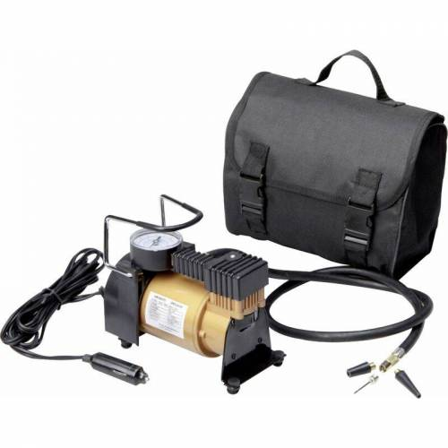 Unitec Autoteile - Unitec Kompressor Premium 12 V 7 bar