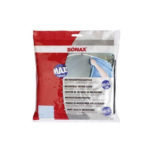 Sonax MicrofaserTrockenTuch - Anzahl: 1x