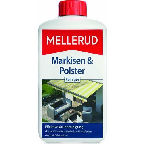 MELLERUD Markisen Sonnenschirme Zelte Planen Reiniger 1 Liter - Mellerud