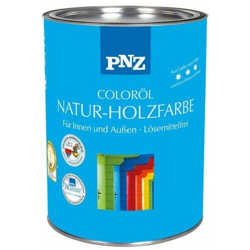 PNZ Color-Öl (kristallblau) 2,50 l - 08075 - PNZ