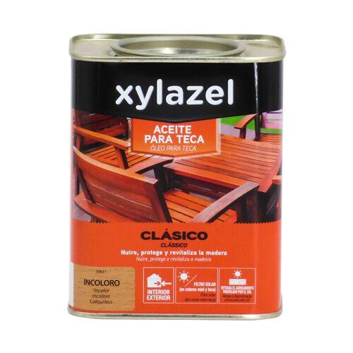 Xylazel Teaköl   750 ml - Farblos