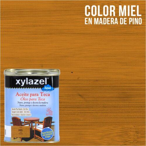 Xylazel Wasser Teaköl   750 ml - Liebling