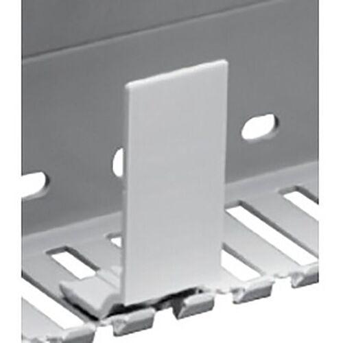 RS PRO PS Kabelkanal Trenner 70 (L)mm / Packung a 50 Stück