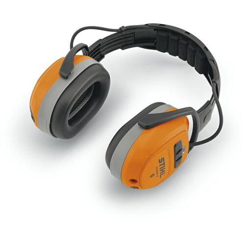 STIHL Kapselgehörschutz Gehörschutzbügel DYNAMIC BT Bluetooth Gehörschutzkapsel
