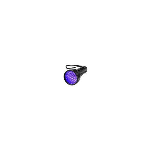 PERLE RARE 5LED Lila UV-Taschenlampe Taschenlampe Taschenlampe