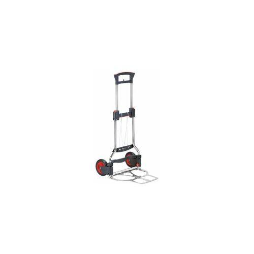 RUXXAC Sackkarre EXCLUSIVE - klappbar - Tragfähigkeit 125 kg Alu-Sackkarre - Ruxxac