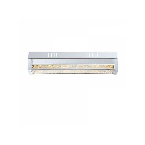 GLOBO LED Wandlampe Wandleuchte Wohnzimmer-Lampe Kristalle 49337-12-'51774616'