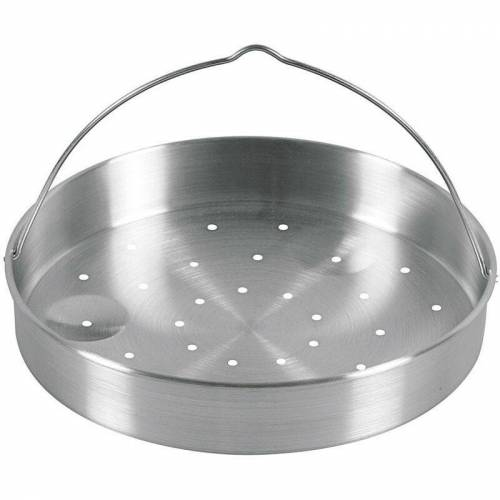 SILIT Einsatz zu Sicomatic gelocht Ø22cm () - Silit