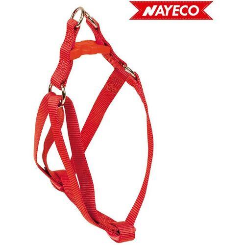 SIN MARCA Grundlegendes rotes Geschirr 25mm x 45-60cm Nayeco