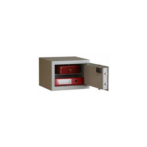 CERTEO Möbeltresor - allseitig doppelwandig, Tür doppelwandig - HxBxT 300 x 420 x 380
