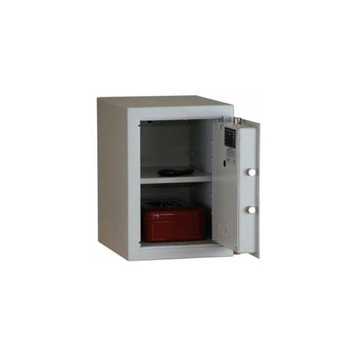 CERTEO Möbeltresor - allseitig doppelwandig, Tür doppelwandig - HxBxT 420 x 300 x 380