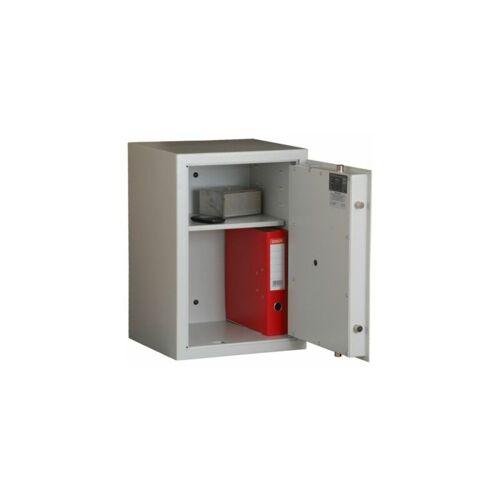 CERTEO Möbeltresor - allseitig doppelwandig, Tür doppelwandig - HxBxT 605 x 425 x 380