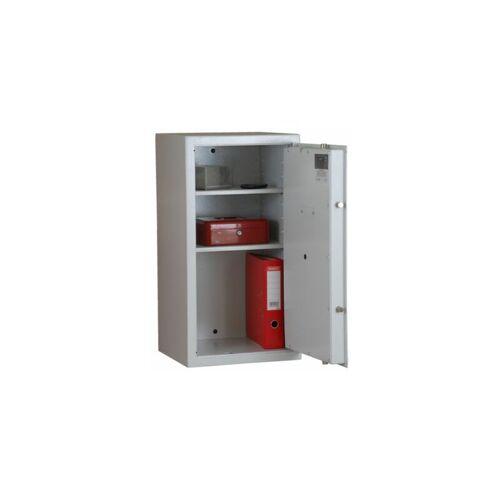CERTEO Möbeltresor - allseitig doppelwandig, Tür doppelwandig - HxBxT 805 x 425 x 380