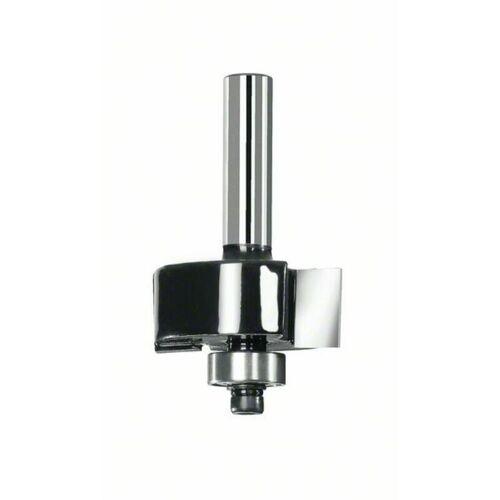 Bosch - Falzfräser. 8 mm. B 9.5 mm. L 12.7 mm. G 54 mm