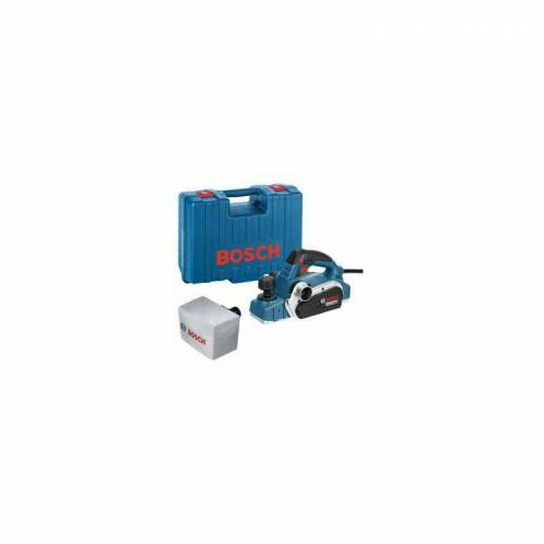Bosch Hobel GHO 26-82 D Professional Elektrohobel Handhobel Koffer 0.601.5A4.300