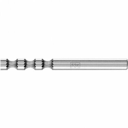 PFERD HM-Frässtift R 0625/6 SP, konkave Form