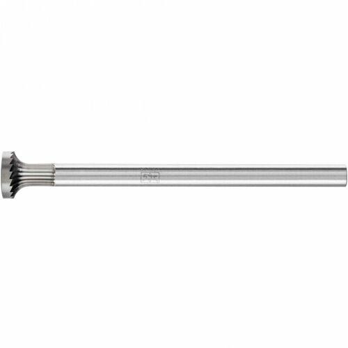 PFERD HM-Frässtift R 1618/8 SP, konkave Form