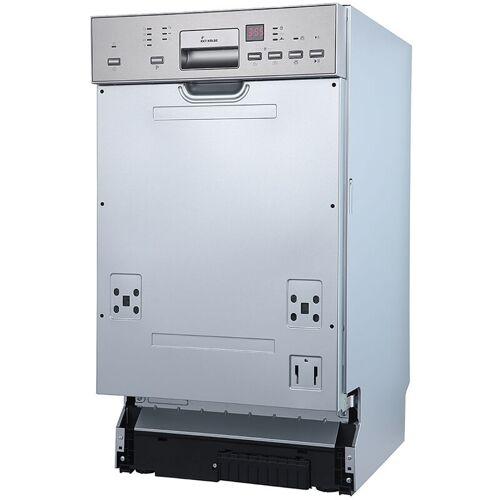 KKTKOLBE Geschirrspüler Spülmaschine DW452ED