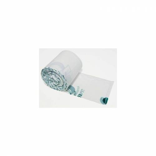 Certeo - Biomüll-Säcke - Inhalt 10 l, aus Maisstärke, VE 500 Stk - LxH 430 x 500 mm