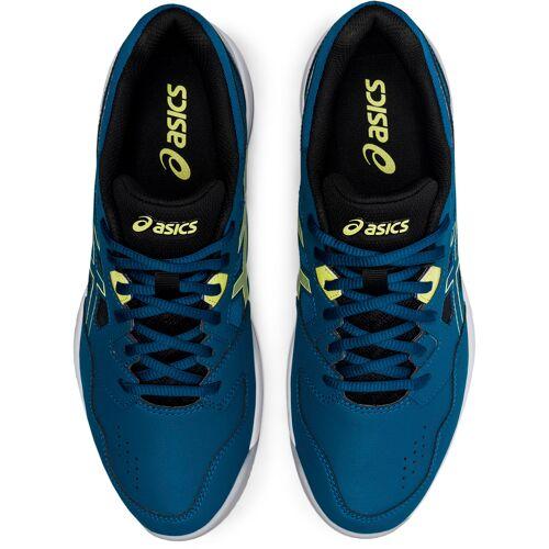 Asics Tennisschuh GEL-RENMA 47 blau Tennis Schuhe Sportarten