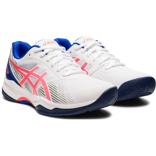 Asics Tennisschuh GEL-GAME 8 41,5 weiß Tennis Schuhe Sportarten
