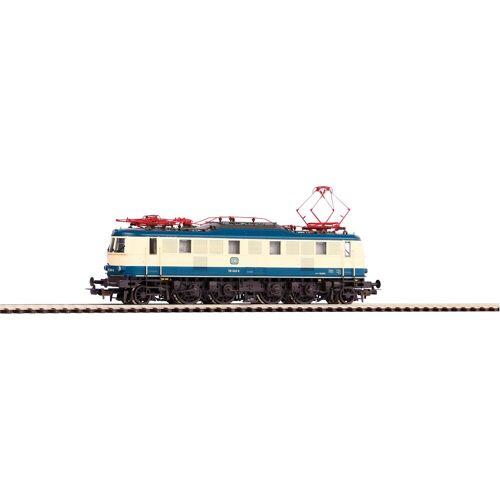 PIKO Elektrolokomotive BR 118, (51866) Einheitsgröße bunt Kinder Loks Wägen Modelleisenbahnen Autos, Eisenbahn Modellbau