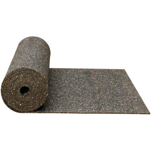 SZ METALL Gummimatte, zur Dämpfung, 200x125 cm (LxB) B/H/L: 125 x 10 mm 200 schwarz Gummimatte Metall