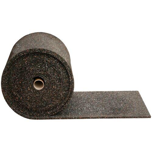 SZ METALL Gummimatte, zur Dämpfung, 200x60 cm (LxB) B/H/L: 60 x 20 mm 200 schwarz Gummimatte Metall