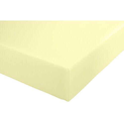 Spannbettlaken B/L: 180-200 cm x 200-220 grün Bettlaken Betttücher Bettwäsche, und