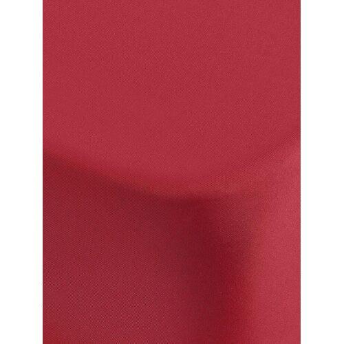 Spannbettlaken B/L: 90-100 cm x 190-220 rot Bettlaken Betttücher Bettwäsche, und