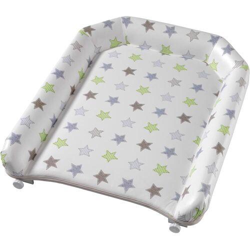 Geuther Wickelplatte 032, Sterne, für das Kinderbett B/H/T: 66 cm x 10 79 weiß Baby Zubehör Babymöbel und Babybetten Möbel