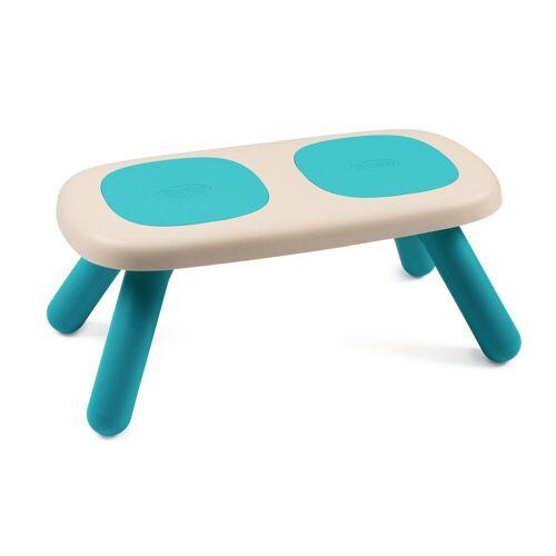 Smoby Sitzbank, Made in Europe B/H/T: 63 cm x 26 34 grün Kinder Sitzbank Kinderstühle Kindermöbel