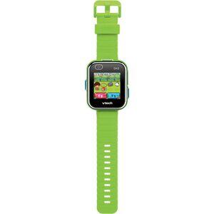 Vtech Lernspielzeug Kidizoom Smart Watch DX2, mit Kamerafunktion Einheitsgröße grün Kinder Smartphone Handy SOFORT LIEFERBARE Technik