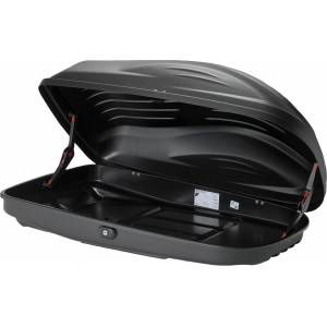 G3 Dachbox Reef 270 B/H/L: 76 cm x 40 118 schwarz Auto-Aufbewahrung Autozubehör Reifen