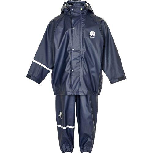 Regenanzug, für Kinder 80 blau Herren Regenanzug Regenanzüge Regenbekleidung Jungenkleidung