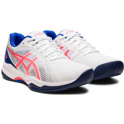 Asics Tennisschuh GEL-GAME 8 40,5 weiß Tennis Schuhe Sportarten