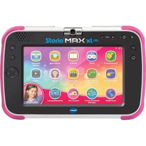 Vtech Lerntablet Storio MAX XL 2.0 Einheitsgröße rosa Kinder Ab 3-5 Jahren Altersempfehlung