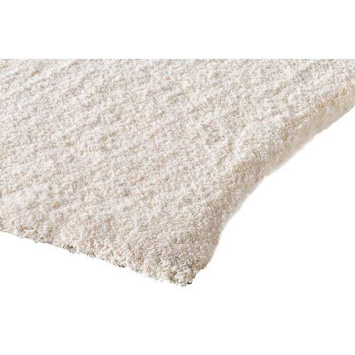 heine home Teppich, rechteckig, 25 mm Höhe B/L: 270 cm x 65 cm, 1 St. beige Teppich Shaggy-Teppiche Hochflor-Teppiche Teppiche