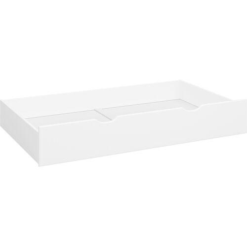 STEENS Bettschubkasten Alba B/H/T: 200 cm x 20 94 weiß Kinder Kinderbetten Kindermöbel