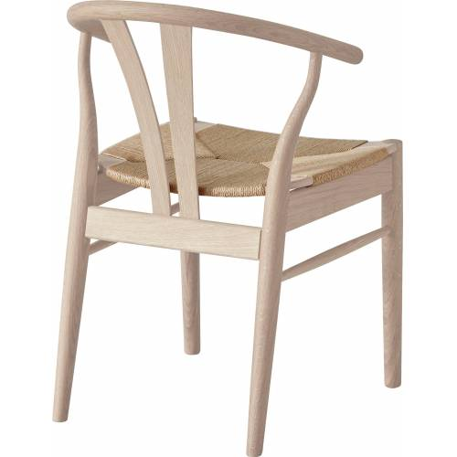 hammel Holzstuhl Findahl 2 St. beige Holzstühle Stühle Sitzbänke