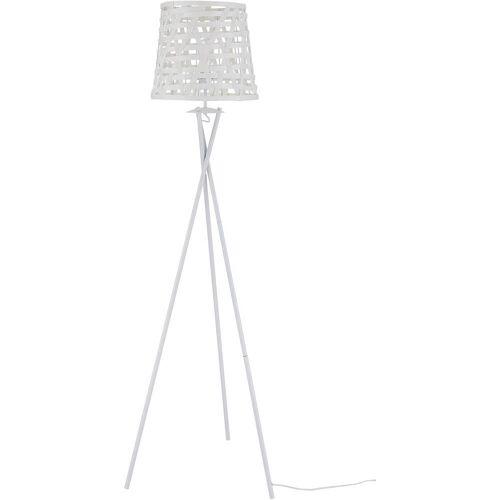 SIT Stehlampe, E27 Höhe: 164 cm weiß Stehlampe Standleuchten Stehleuchten Lampen Leuchten