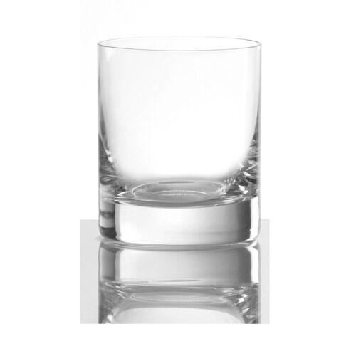 Stölzle Glas New York Bar, (Set, 6 tlg.), Mini-Drink Glas, 190 ml, 6-teilig (Inhalt ml) farblos Kristallgläser Gläser Glaswaren Haushaltswaren
