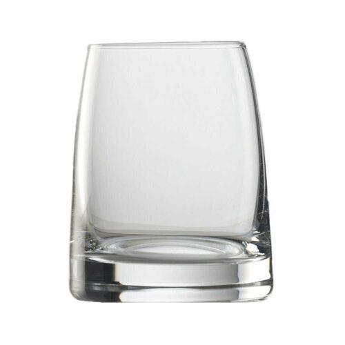 Stölzle Glas Exquisit, (Set, 6 tlg.), 6-teilig Saftglas (Inhalt 150 ml) farblos Kristallgläser Gläser Glaswaren Haushaltswaren